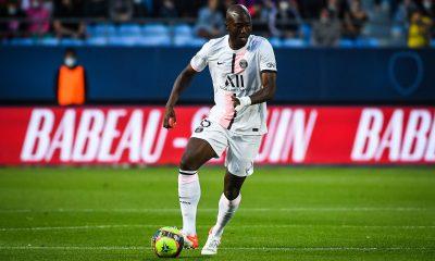 Troyes/PSG - Danilo est ravi de la victoire malgré les difficultés physiques et évoque Messi