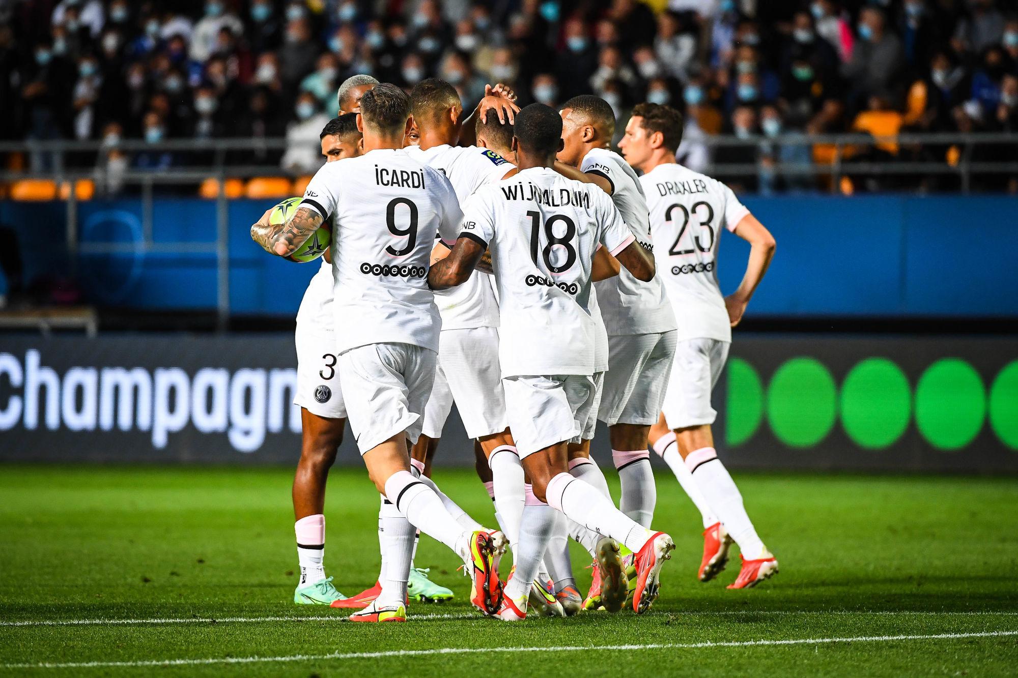 Edito – Troyes/PSG, retour sur la victoire difficile : chiffres, résumé, focus et points clefs