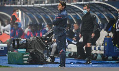 Troyes/PSG - Pochettino évoque le match, les supporters, Messi et Mbappé