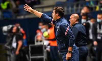 Troyes/PSG - Pochettino revient sur la victoire difficile et savoure le retour des supporters