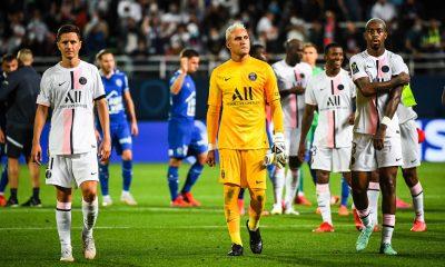 Troyes/PSG (1-2) – Les tops et flops de la victoire parisienne lors de la première journée de Ligue 1
