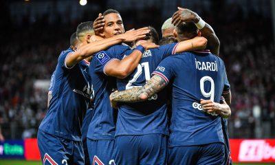 Edito – Brest/PSG : retour sur la victoire avec chiffres, résumé, focus et points clefs