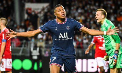 Mercato - Le PSG a encore l'espoir de prolonger Mbappé, L'Equipe confirme