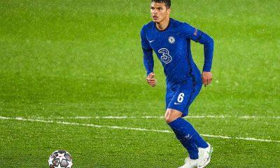 "Thiago Silva se dit ""triste"" de la décision du PSG de recruter Sergio Ramos"