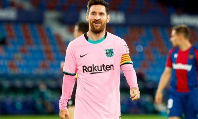 Mercato - Des joueurs du PSG avertis de l'arrivée de Messi, RMC Sport confirme