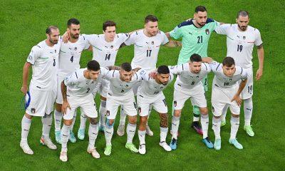 Suisse/Italie - Les équipes officielles : Donnarumma titulaire, Verratti remplaçant