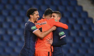 """Marquinhos et Verratti affichent le """"rêve"""" de remporter la Ligue des Champions avec le PSG"""