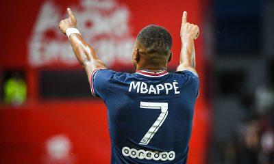 PSG/Lyon - Mbappé annoncé dans le groupe parisien !
