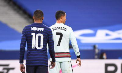 Mercato - Mbappé au Real et échange entre Icardi et Ronaldo, idée relancée par la presse italienne