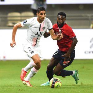 Edito - Lille/PSG, retour sur la défaite : chiffes, focus et points clefs