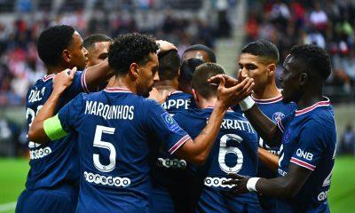 Reims/PSG - Qui a été le meilleur joueur parisien ?