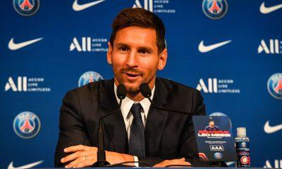 Messi a attiré les achats, mais le PSG dément la vente d'1 million de tuniques