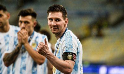 Officiel - Lionel Messi a signé au PSG un contrat jusqu'en 2023 !
