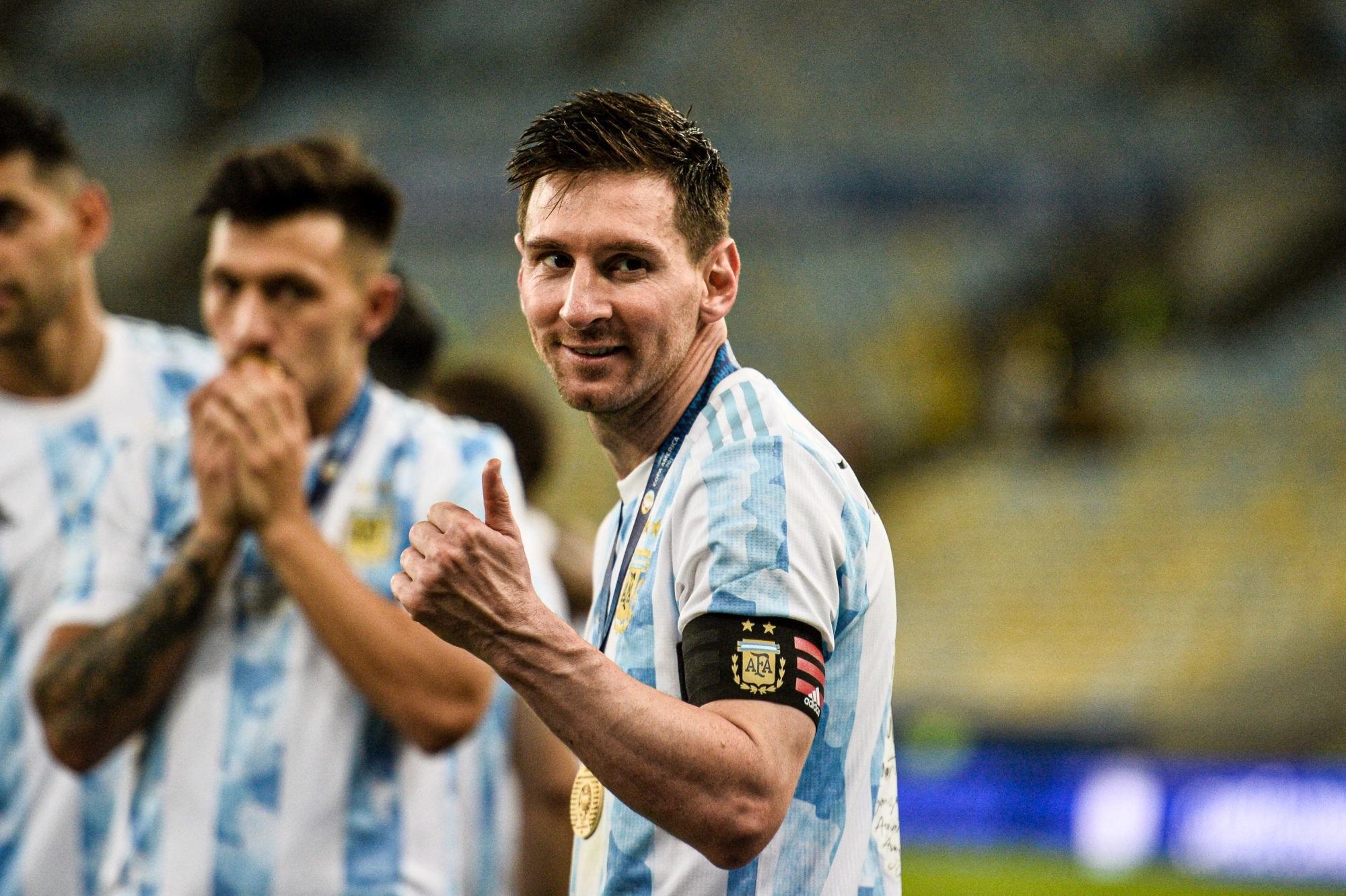 Info PF - Messi au PSG, numéro et salaire fixés