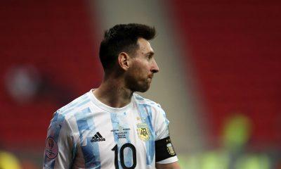 Mercato - Messi toujours à Barcelone, il y a encore des points à régler