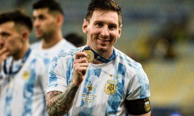 Mercato - Messi au PSG, accord total et arrivée ce mardi à Paris selon L'Equipe et Téléfoot