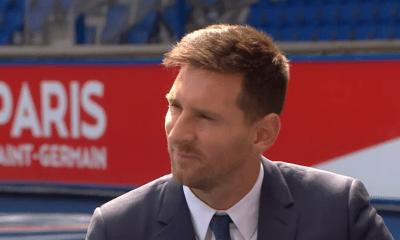 Le recrutement de Messi a été en partie financé par le PSG avec de la cryptomonnaie