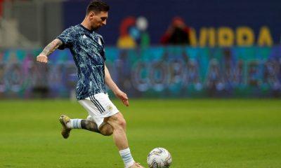 """Mercato - Messi au PSG, une discussion prévue ce mardi pour """"finaliser le contrat"""" assure L'Equipe"""