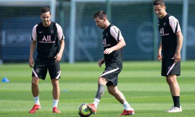 Messi devrait jouer lors de Reims/PSG, assurent Le Parisien et L'Equipe
