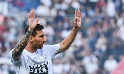 Messi pourrait ne pas jouer lors de PSG/Clermont, souligne Le Parisien