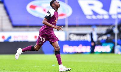 Mercato - Nagera prêté par le PSG à Bastia, L'Equipe confirme