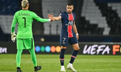 """Degorre voit le PSG garder Mbappé, car pour le club 120 millions """"ce n'est rien du tout."""""""