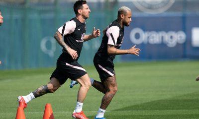Brest/PSG - Gueye de retour, incertitude pour Neymar et les autres finalistes