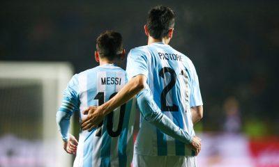 Pastore est heureux de voir Messi au PSG et évoque sa personnalité