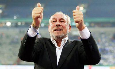 Le président de Francfort évoque les difficultés des clubs à investir et pointe du doigt le PSG