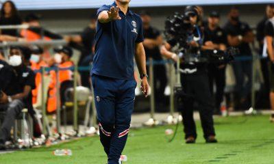 Pochettino a le ratio de défaites le plus élevé pour un entraîneur du PSG de l'ère QSI
