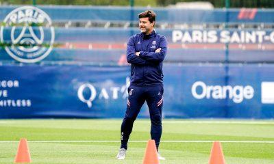 Metz/PSG - Pochettino évoque les progrès de l'équipe et la motivation à avoir