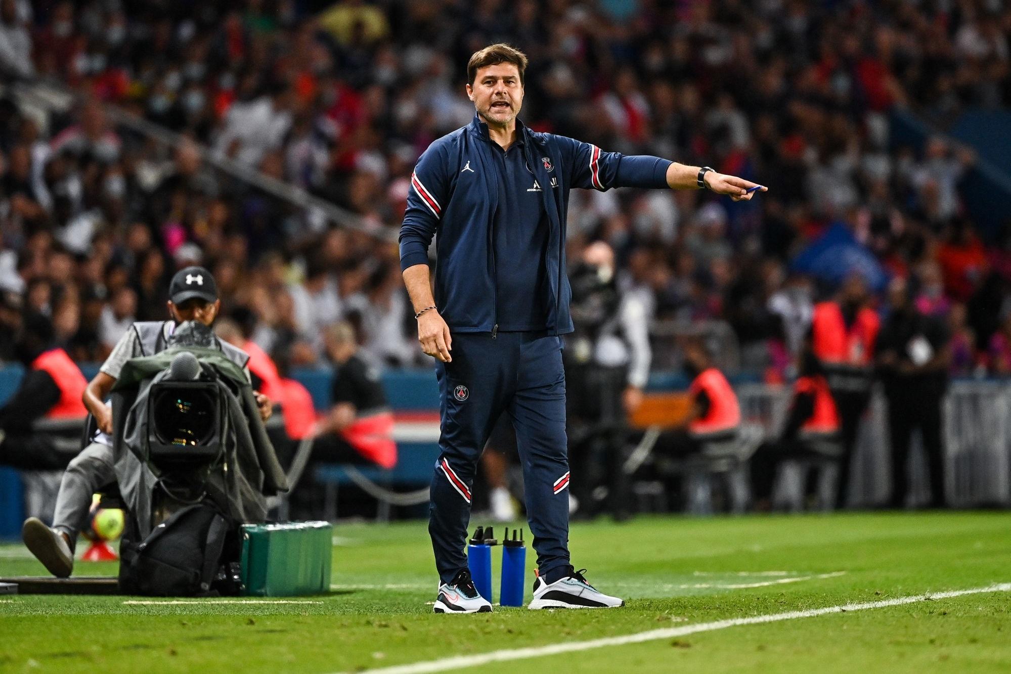 Pochettino se confie : gestion au PSG, argent et la Ligue des Champions