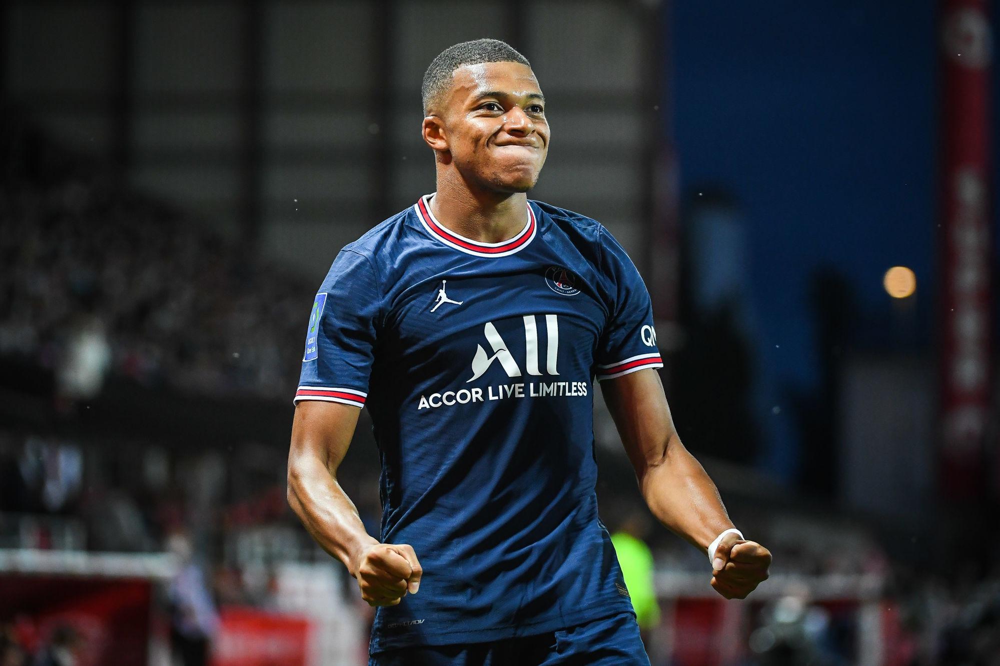 Ligue 1 - Mbappé en finale pour le titre de meilleur joueur du mois d'août