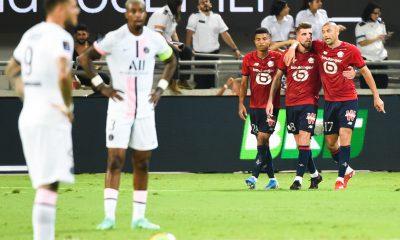 Lille/PSG - Que retenez-vous de la défaite parisienne ?