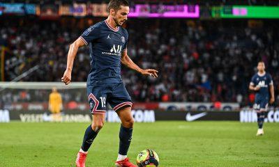 Sarabia et Lyon auraient été tentés par un prêt, mais le PSG l'a poussé au Sporting