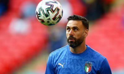 Anciens - Salvatore Sirigu a signé au Genoa, c'est officiel