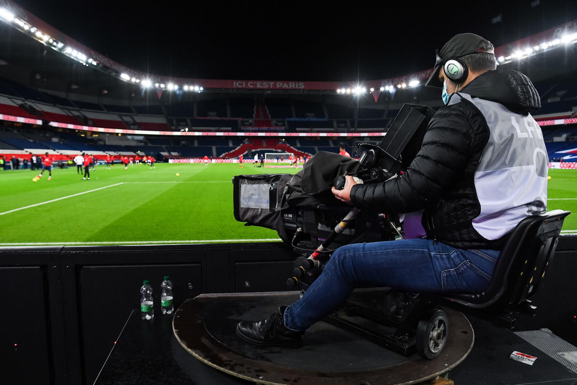 Streaming Soyaux/PSG - Où voir le match en direct ?