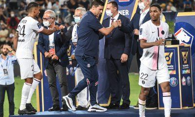 Lille/PSG (1-0) – Les tops et flops de la défaite parisienne lors du Trophée des Champions