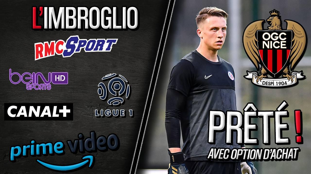 Podcast PSG - Bulka prêté à Nice et Canal+ finalement diffuseur de la Ligue 1
