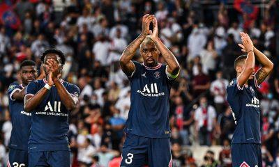Le maillot domicile du PSG élu plus beau de Ligue 1 2021-2022
