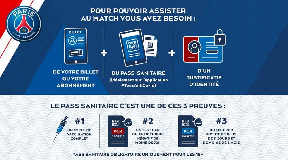 PSG/Strasbourg - Programme, règles et conseils pour les supporters qui vont au Parc des Princes