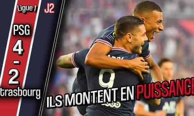 Podcast PSG - Strasbourg (4-2) et point mercato : Kurzawa vers Lyon et Mbappé se fait attendre
