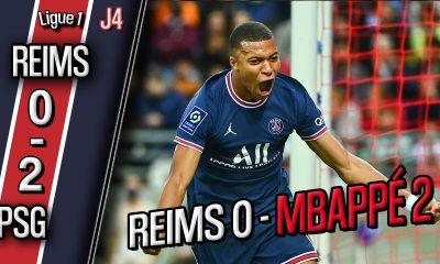 Podcast Reims/PSG (0-2) : Pressing, irrégularité, Gueye, Mbappé, Marquinhos et Messi