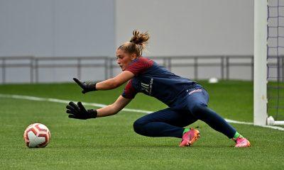Officiel - Alice Pinguet prolonge au PSG et est prêtée au Havre