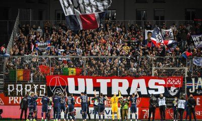Brest/PSG - Revivez la victoire au plus près des joueurs et supporters