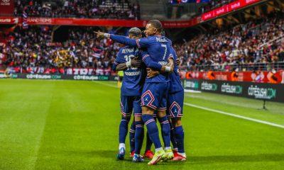 Reims/PSG - Revivez la victoire des Parisiens au plus près des joueurs