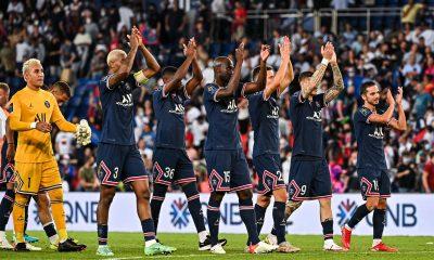 PSG/Strasbourg - Revivez la victoire au plus près des joueurs et supporters