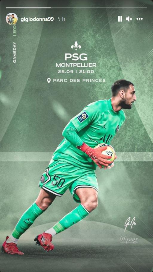 Les images du PSG ce vendredi: Conférence de presse, point médical et entraînement avant PSG/Montpellier