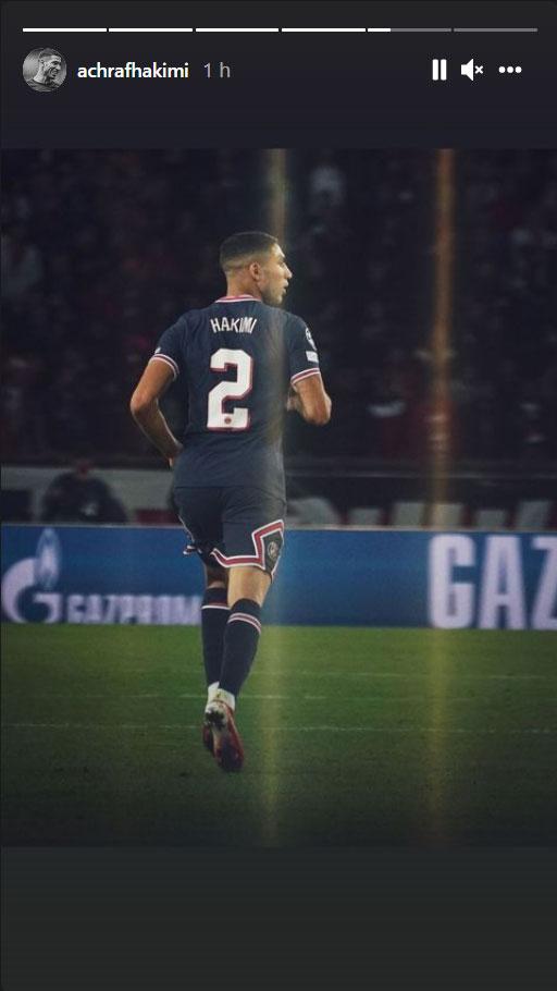 Les images du PSG ce mardi: Paris écrase City, les U19 font le nul