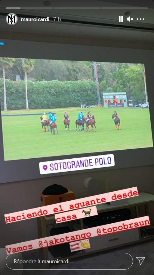 Les images du PSG ce lundi: maillot third et collection lifestyle, entraînement avant la LDC